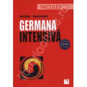 Germana intensiva - Common European Framework B1 - B2