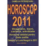 Horoscop 2011 - Dragoste, bani, sanatate