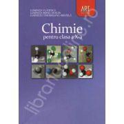 Chimie pentru clasa a X-a (Culegere de teste, exercitii si probleme: probleme practice)