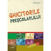 Ghicitorile prescolarului