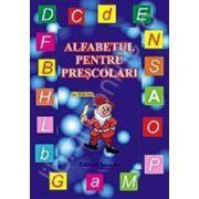Alfabetul pentru prescolari