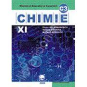 Chimie C3 manual pentru clasa a XI-a