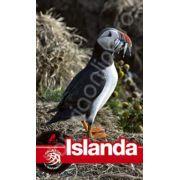 Ghid turistic Islanda