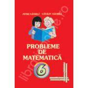 Probleme de matematica clasa a VI-a