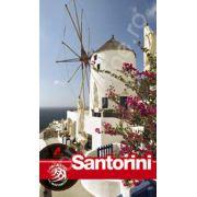 Ghid turistic Santorini