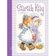 Sarah Kay si prietenii ei