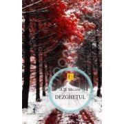 Dezghetul