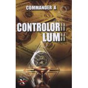 Controlorii lumii (Seria Commander X)