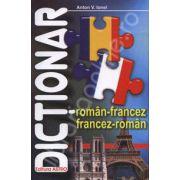 Dictionar. Roman-Francez, Francez-Roman