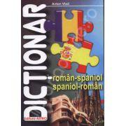 Dictionar. Roman-Spaniol, Spaniol-Roman