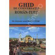 Ghid de conversatie Roman - Turc