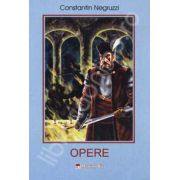Opere. Constantin Negruzzi