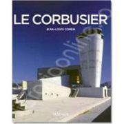 Le Corbusier - Lirismul arhitecturii in epoca masinilor