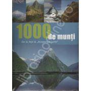 1000 de munti