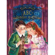 ABC-ul bunelor maniere. Editie cartonata