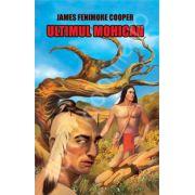 Ultimul mohican, John Fenimore Cooper, Cartex
