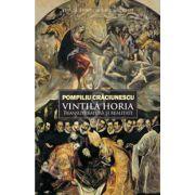 Vintila Horia: transliteratura si realitate