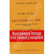 Flori Alese din Les Fleurs du Mal