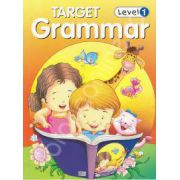 Target Grammar. Level 1
