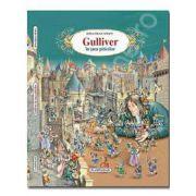 Gulliver in tara piticilor