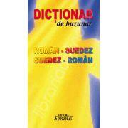 Dictionar de buzunar. Roman-Suedez / Suedez-Roman