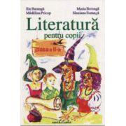 Literatura pentru copii. Clasa a II-a, Lectura suplimentara (auxiliar didactic)