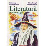 Literatura pentru copii. Clasa a IV-a, Lectura suplimentara (auxiliar didactic)
