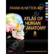 Atlas of Human Anatomy with Student Consult Access