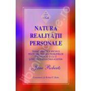 Natura realitatii personale