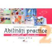 Abilitati practice pentru clasa a II-a. Caiet + 12 planse
