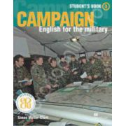 Campaign English for the military 3 Students Book