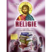 Religie, clasa a X-a. Auxiliar didactic pentru elevi