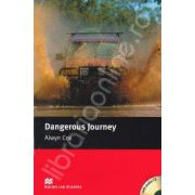 Dangerous Journey Level 2 (Beginner - about 600 basic words) with audio CD