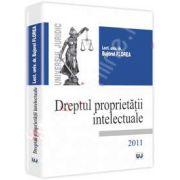 Dreptul proprietatii intelectuale