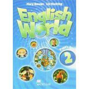 English World. Workbook level 2