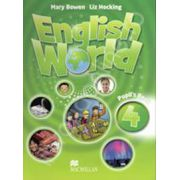 English World. Workbook level 4