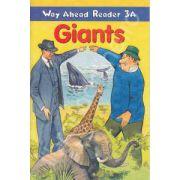 Giants. Way Ahead Reader 3A