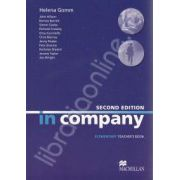 In Company Second Edition Elementary. Teacher's Book