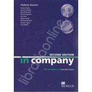 In Company Second Edition Pre-Intermediate. Teacher's Book