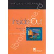 Inside Out Pre Intermediate. Student's Book