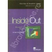 Inside Out student's book. Intermediate