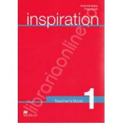 Inspiration. Teacher's Book 1