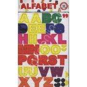 Alfabet litere mari
