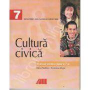 Cultura civica - manual pentru clasa a VII-a
