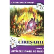 Ciresarii - 5 volume