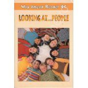 Looking at... People. Way Ahead Reader 4C