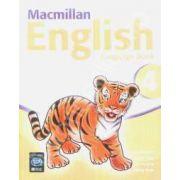 Macmillan English Language Book level 4