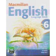 Macmillan English Language Book level 6