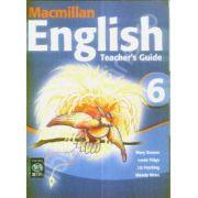 Macmillan English Teacher's Guide level 6