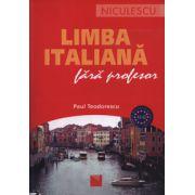 Limba italiana fara profesor (A1-A2)